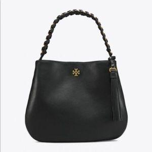 ⭐️ NWT-Tory Burch Brooke Hobo Shoulder Bag